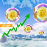 ビットコイン最高値更新中!仮想通貨の市場規模はどれくらいまで伸びるのか?