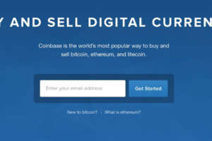 Coinbase(コインベース)の詳細や登録方法を紹介【海外取引所】