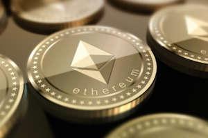 【Ethereum(イーサリアム)ETH】時価総額2位!ビットコインの次に有名な仮想通貨!