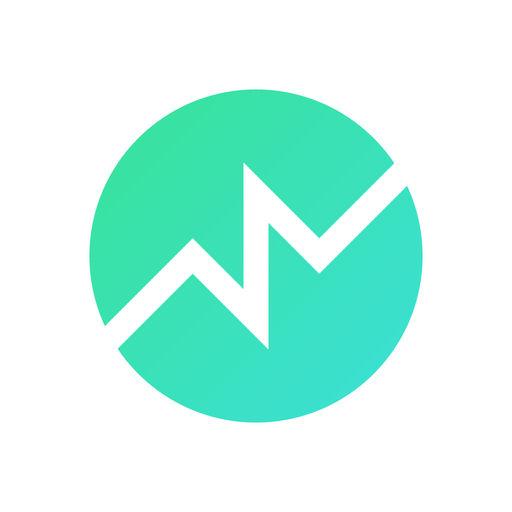 コイン相場 for ビットコイン、仮想通貨、ICOトークン