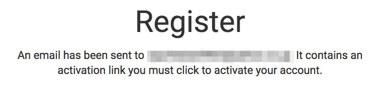 CoinExchange登録完了