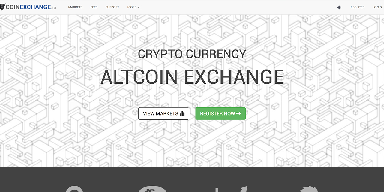 Coin Exchange(コインエクスチェンジ)の概要や登録方法を紹介【仮想通貨取引所】