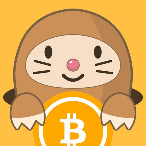 GMOコイン公式仮想通貨FXアプリ ビットレ君
