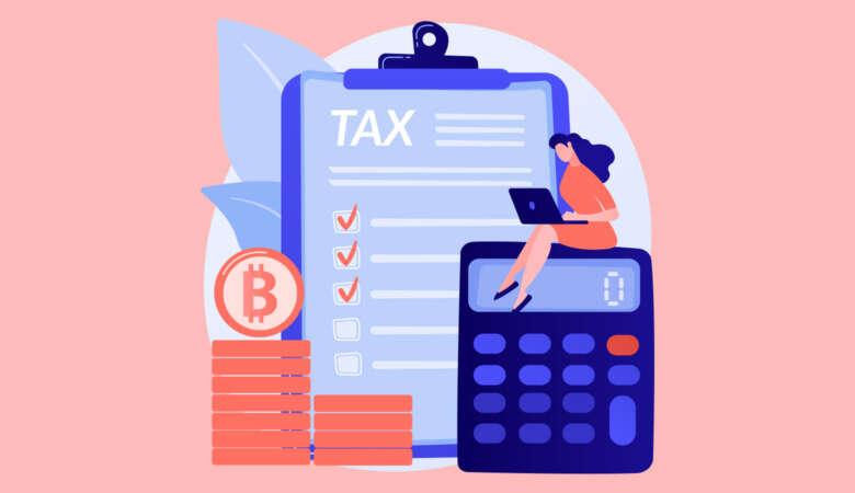 仮想通貨の税金の計算と確定申告の方法!運用する前に知らないと困る基礎知識