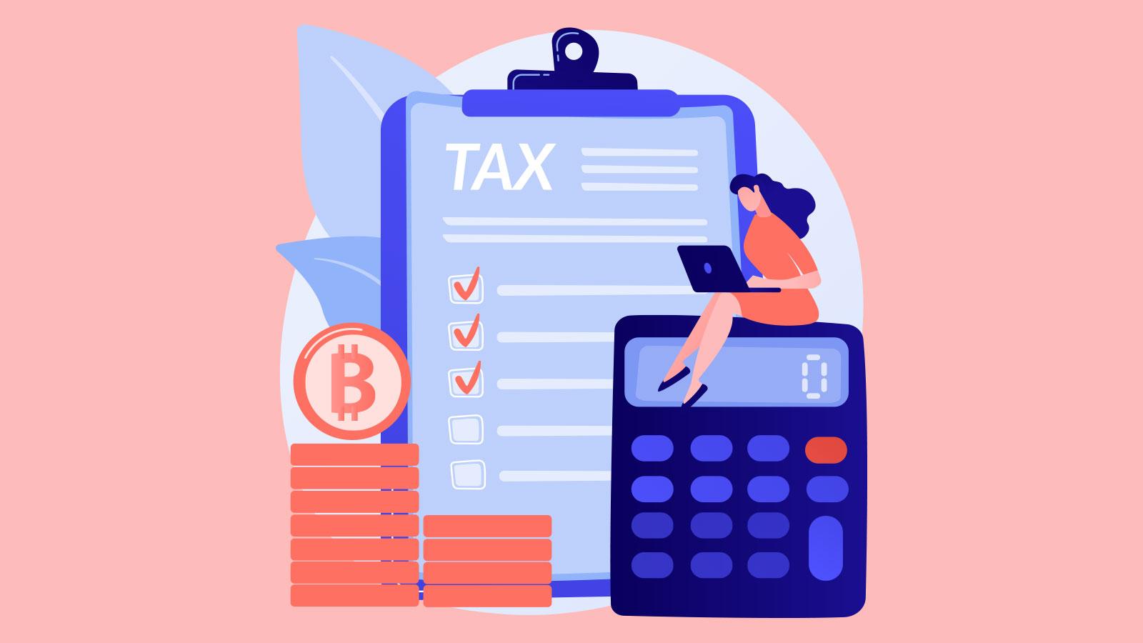 【仮想通貨の確定申告】税金の計算方法など投資する前に知らないと困る基礎知識