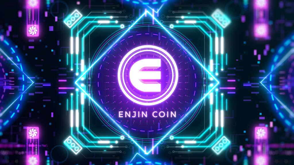 エンジンコイン(ENJ)とは?
